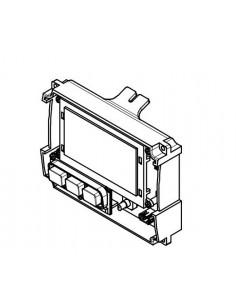 فيكتوريا أردوينو 98160000000806 شاشة تي إف تي وأزرار لمكينة الإسبريسو بلاك إيقل VA388 بتقنية القياس الوزني جرافيميتريك