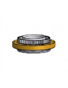 مالكونيج 104948 حامل قرص الطحن لطاحونة بيك