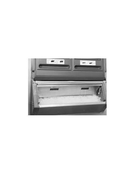 وعاء حفظ الثلج بسعة 604 كجم (E-SG1300-49D) من فوليت