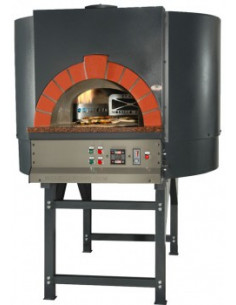 Morello Forni One Burner Gas Pizza Oven