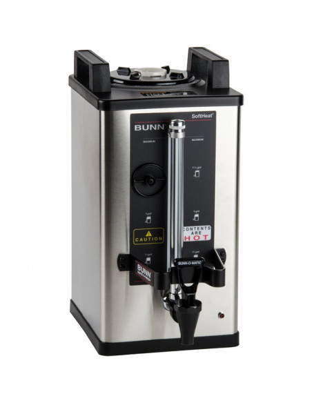 Bunn Soft Heat Coffee 1.5 gallon Server