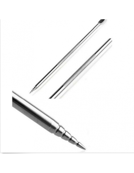 قلم رسم فن اللاتيه من دي في جي