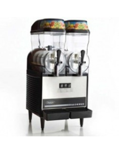Omega OFS-22 Two Bowls Slush Granita Machine