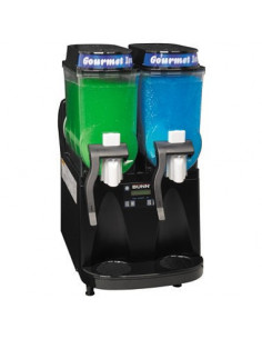 BUNN Ultra-2A Gourmet Ice Frozen Slush Drink Machine