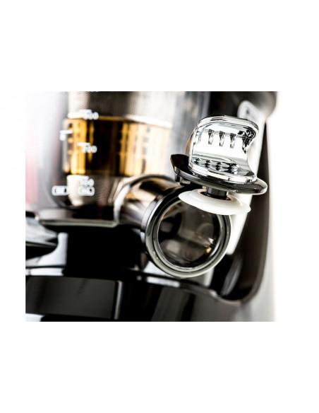 عصَّارة ميجا ماوث بفتحة تزويد كبيرة وبسرعة منخفضة (MMV702S) من