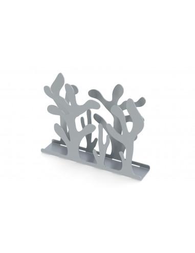 Stainless steel Tabletop Shaped Napkin Holder