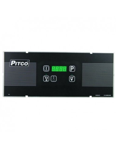 PITCO 60126601 DIGITAL THERMOSTAT
