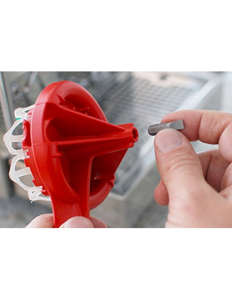 Espazzola Grouphead Cleaning Tool