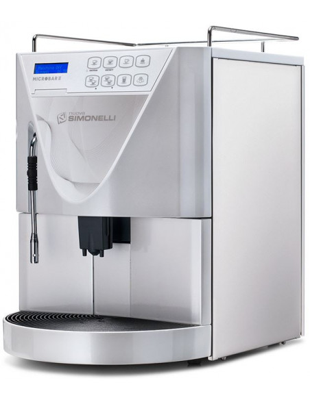آلة الإسبريسو نوفا سيمونيلي مايكرو بار التجارية بأوتوماتيكية