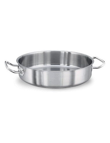 Kapp Shallow Stew Pan