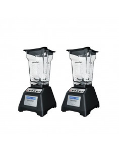 The Ultimate Blendtec Chef 600 Pack of 2