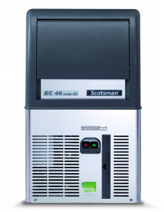 Scotsman EC46 Air Cooled Self Contained Ice Machine