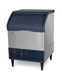 Scotsman CU2026MA 91 kg Self-Contained Cube Ice Machine