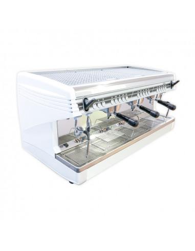 Qava Volumetric 3 Group Espresso Machine