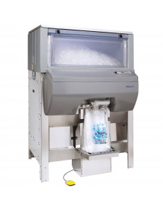 Follett DB1000-SA Ice Pro Ice Bagging Bin
