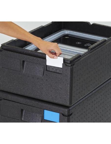 صندوق كام جوبوكس حراري لحفظ الطعام يٌعبأ من الأعلى (EPP160110)