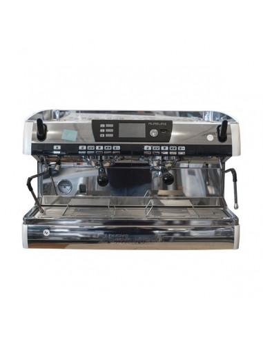 [OPEN BOX] Nuova Simonelli Aurelia II TFT 2G-Easy Cream