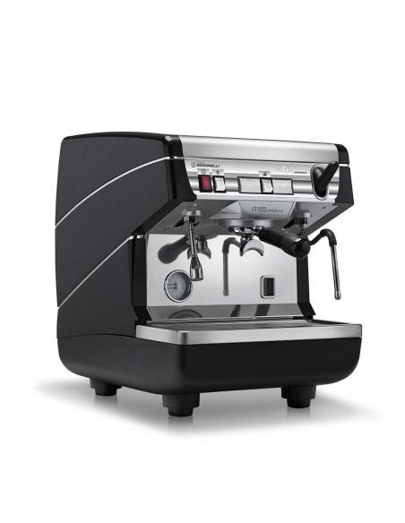 Nuova Simonelli Appia II Semiautomatic Espresso Machine (1 group)