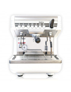 Qava Volumetric 1 Group Espresso Machine