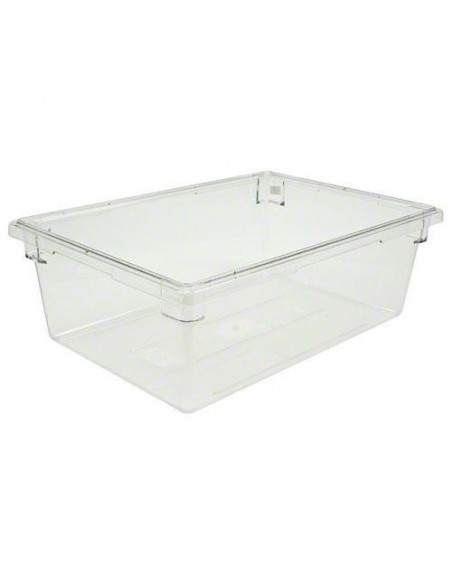 "Cambro Camwear 18"" x 26"" Food Storage Box"