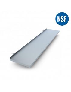 Miran Wall Shelf Solid Standard Series