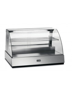 [Open Box] Lincat Scr1085 Refrigerated Food Display Showcase