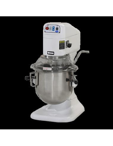 Globe SP8 Countertop Planetary Mixer (7.5 liters)