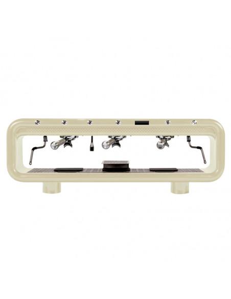 آلة إسبريسو ويكسس بثلاث مجموعات و بنظام القياس الوزني من أريمدي