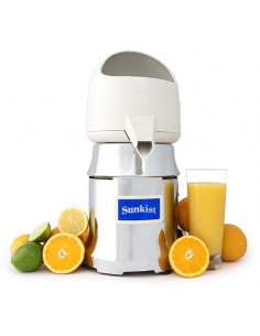 Sunkist Citrus Juicer Type 8, 230 V