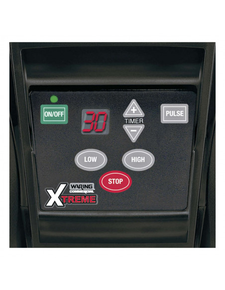 Waring MX1100XTX Xtreme 3.5 HP Commercial Blender