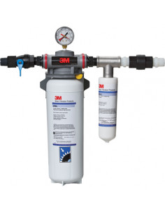 3M Cuno SF165 ScaleGard™ HT Water Filtration System