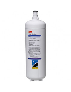 3M HF60 Commercial Water Filtration Replacement Cartridge