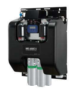 Everpure EV997048 Reverse Osmosis System
