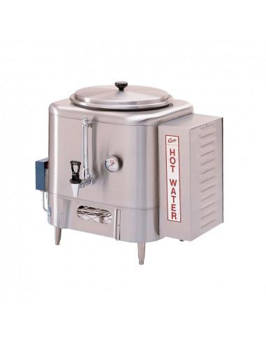 (WB-14-60 14) موزع الماء الساخن بسعة ١٤ جالون، وبتيار مزدوج