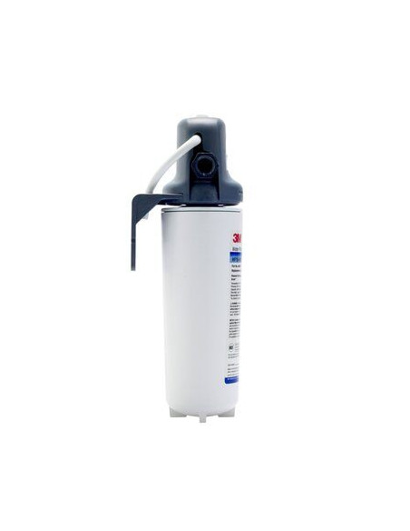 3M BREW120-MS Commercial Coffee and Hot Tea Water Filter System