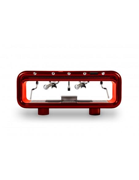 آلة إسبريسو نكسس بمجموعتين و بنظام القياس الحجمي من أريمدي