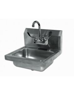 Encore® FS20-101405KB Stainless Steel Wall Mount Hand Sink