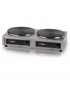 Krampouz CECIM4 Double Electric Crepe Maker 400mm