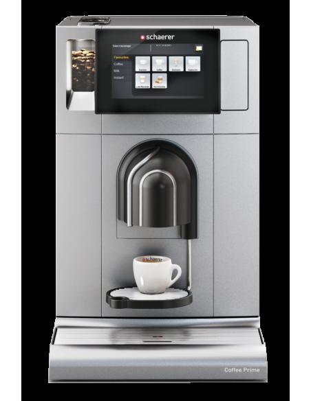 آلة تحضير القهوة كوفي برايم الأتوماتيكية (SCP-PRIME) من شارير