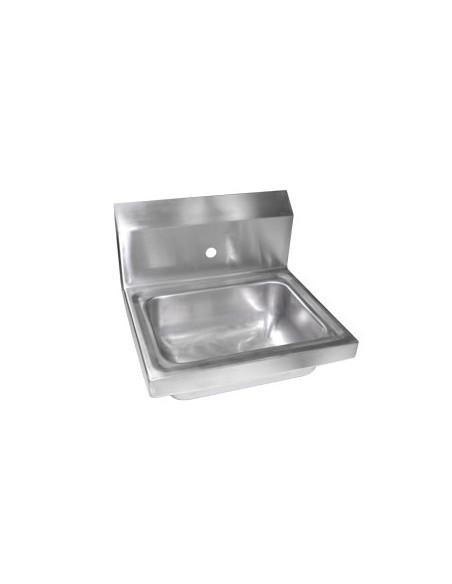 إنكور FS20-101405KB - مغسلة اليدين من الفولاذ المقاوم للصدأ