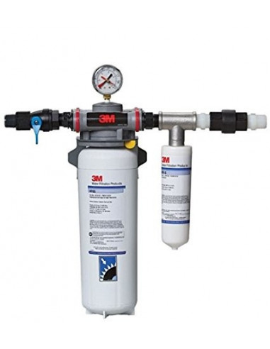 3M Water Filtration Products SF 165 Filtration System