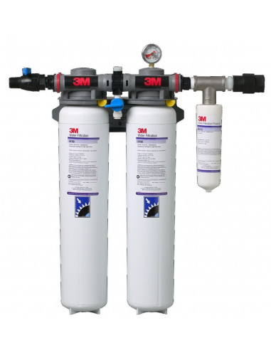 3M Water Filtration Products DP290 Filtration System