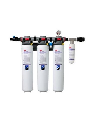 (DP390) جهاز تنقية المياه بتدفق سريع