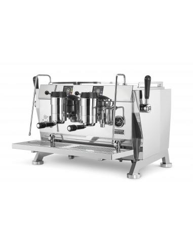 Rocket 9V 2 Group Volumetric Espresso Machine