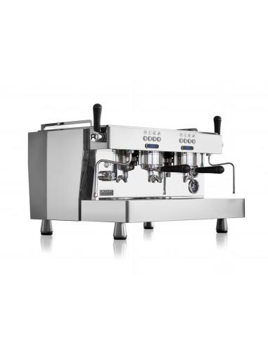 Rocket R9 2 Group Volumetric Espresso Machine