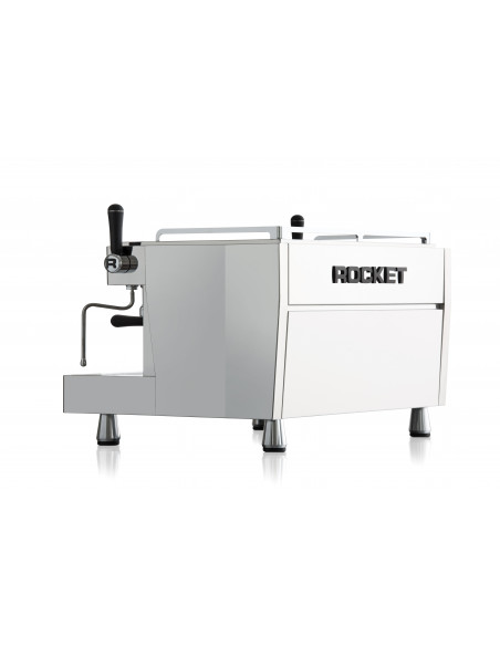 copy of Rocket R9 2 Group Volumetric Espresso Machine