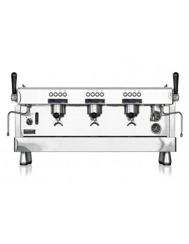 Rocket R9 3 Group Volumetric Espresso Machine