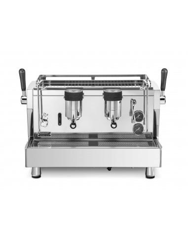 RE Doppia 2 Group Volumetric Espresso Machine