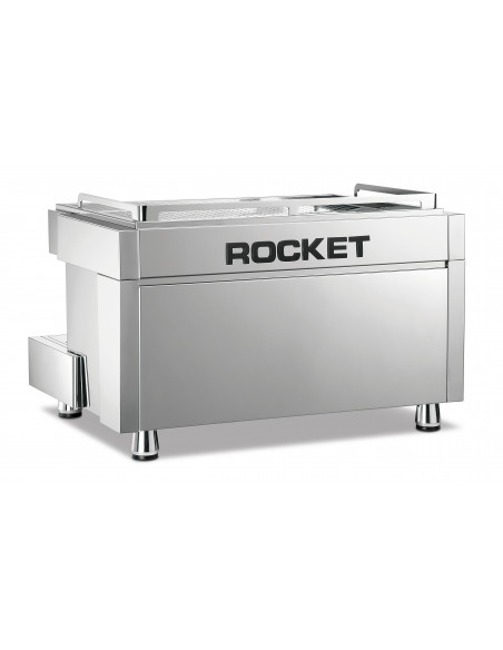 Rocket RE A Timer 2 Group Volumetric Espresso Machine