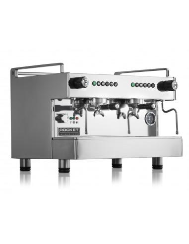Rocket Boxer 2 Group Volumetric Espresso Machine